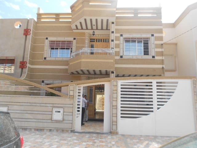 Large house in Oujda Morocco - Oujda