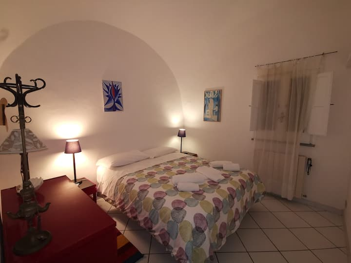 Aragonese Guest House