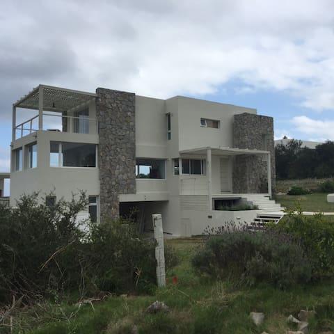 Casa  + Vista + comodidad .. Para disfrutar !!!
