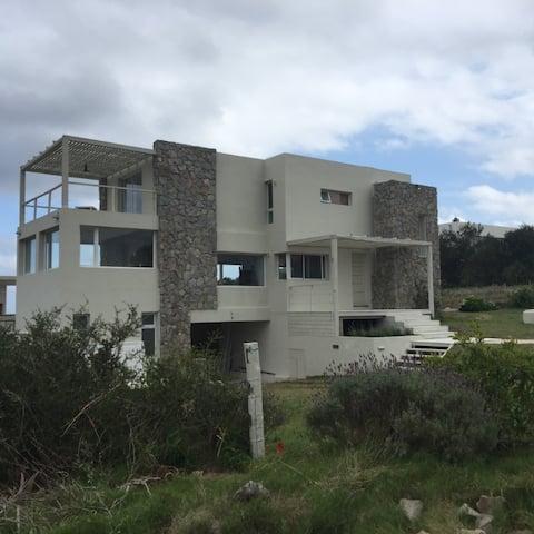 Casa + Vista + Confort ..... Per godere il mare !