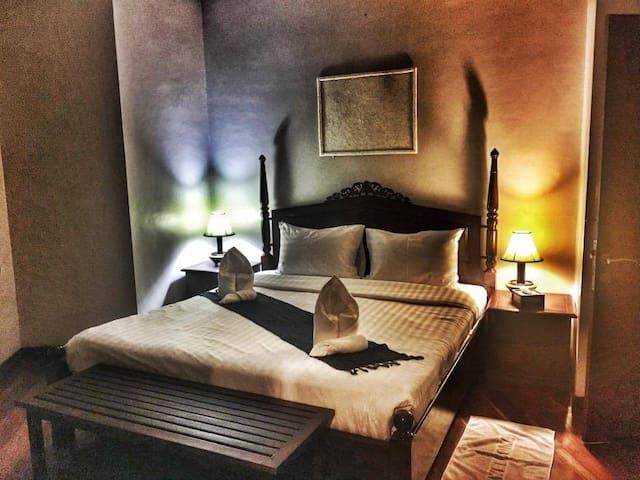 Café Toui Homestay Room 3