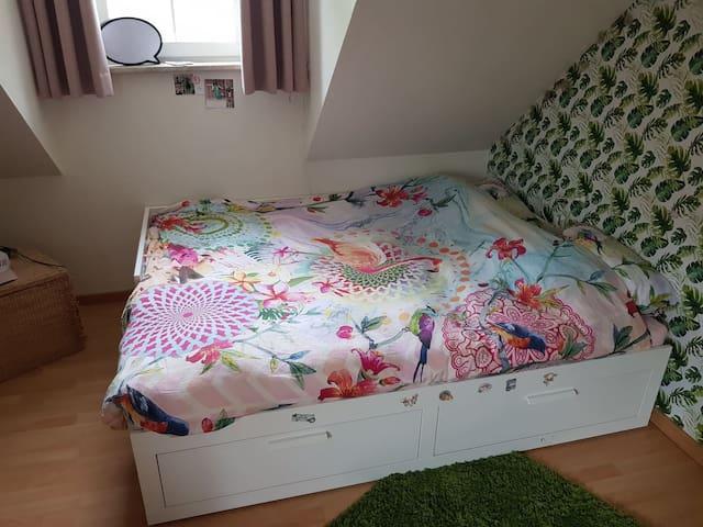 Room  n°1