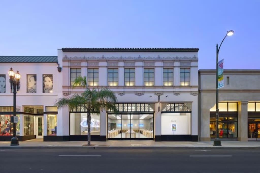 Photo of Apple Pasadena