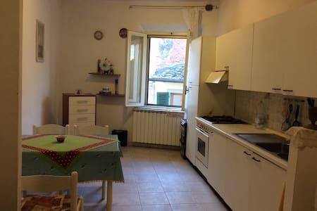 Apartment in Fucecchio, in the heart of Tuscany - Fucecchio - Lägenhet