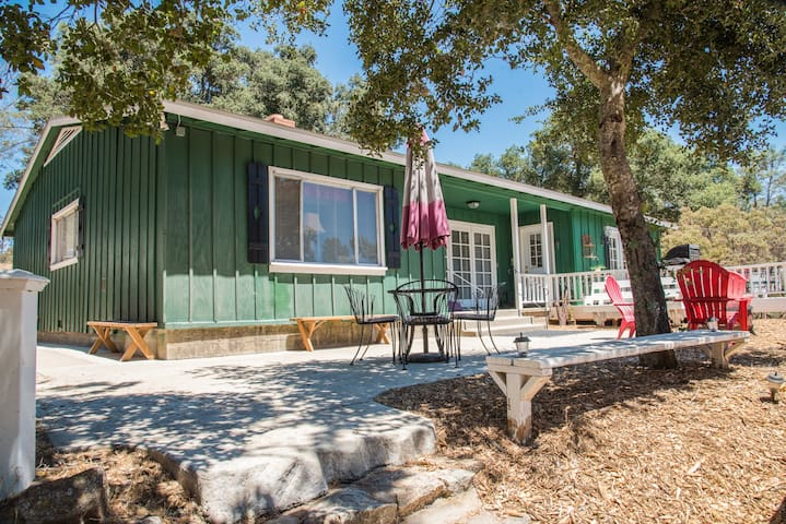 Spacious 3BR on 350-Acre Preserve