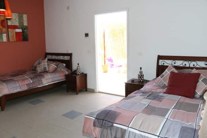 Osud guest house ( 10 - Hortensa )