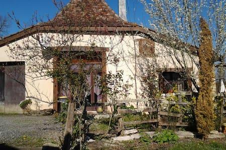 Maison de campagne - Salies-de-Béarn - Haus
