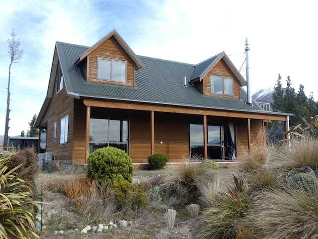 Ohau Alpine Retreat