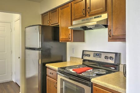 Nice apartment in good location - Hedgesville