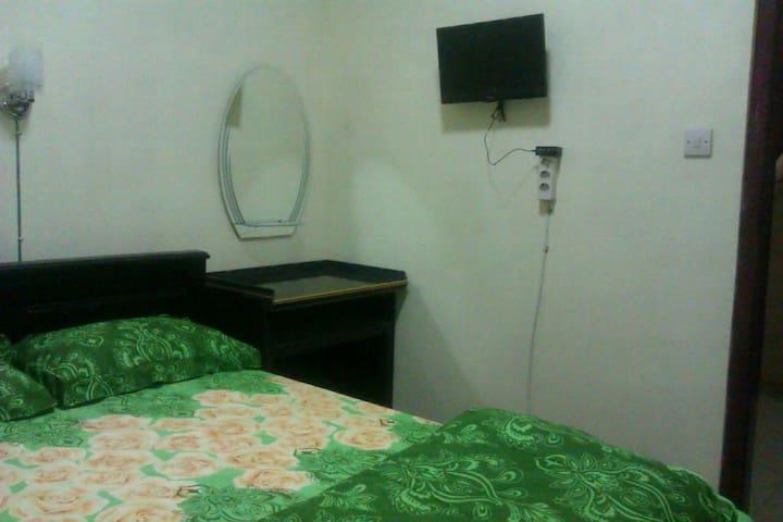 Bromo Adi Homestay room 1 - Pasuruan - Villa
