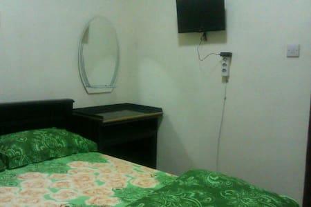 Bromo Adi Homestay room 1 - Pasuruan