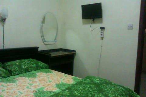 Bromo Adi Homestay room 1
