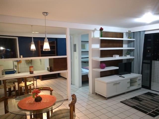 Melhor de Recife, limpo confortável bem localizado