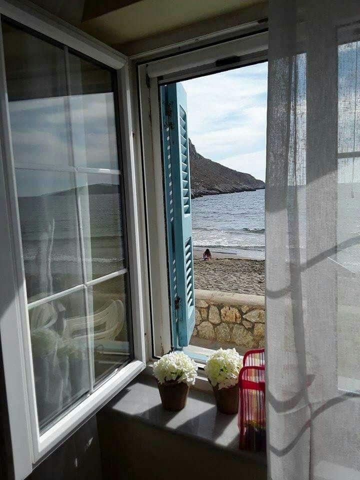 Kalymnos Beach House