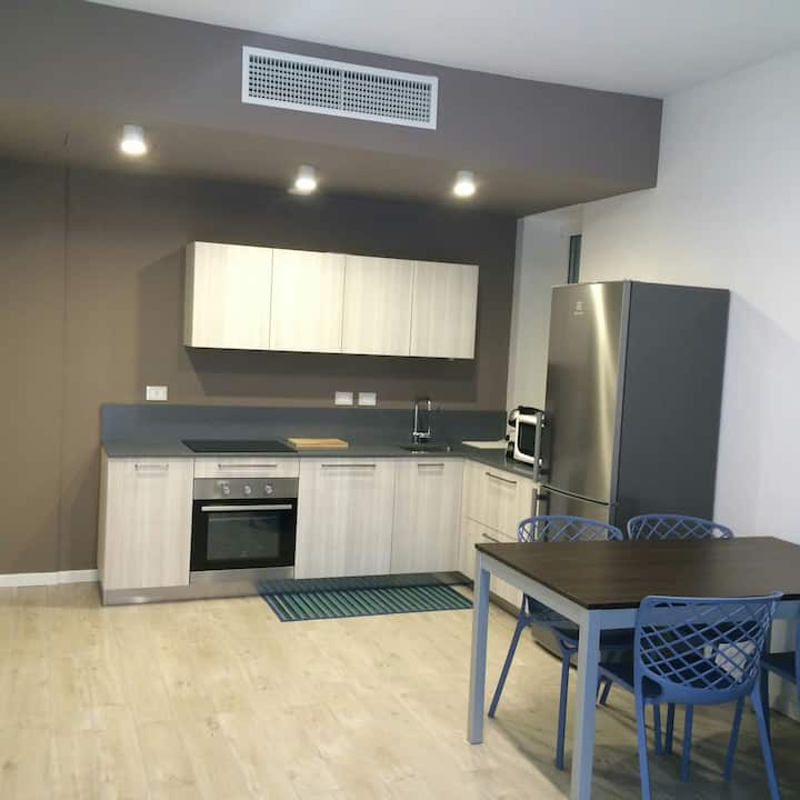 Appartamento appena ristrutturato a 20m  DAL MARE