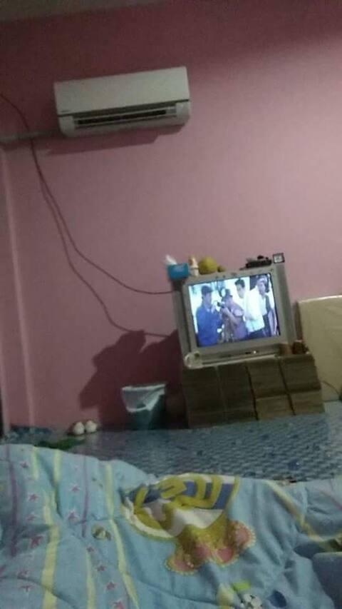 Phai Tha Pho บ้าน