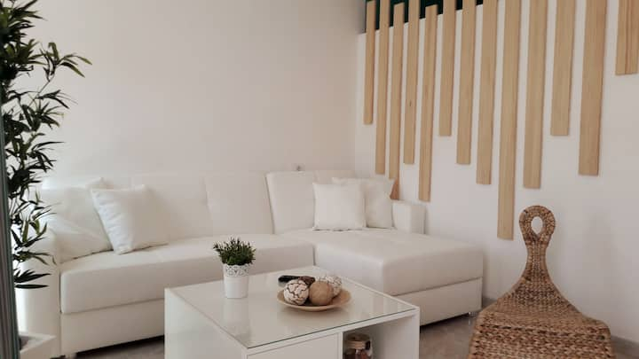 Apartament Deluxe Strelitzias
