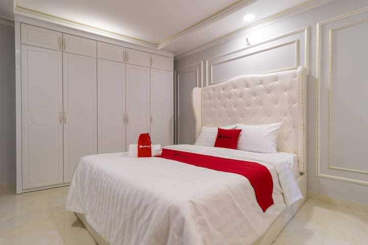 Spacious Standard Room II Suitable for couple