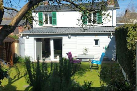 La ville au calme - Lisieux - 단독주택