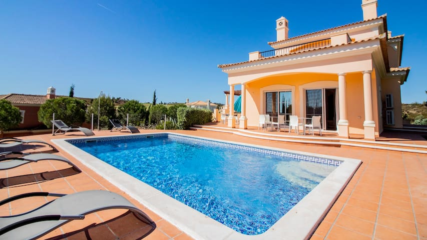 Villa @ Quinta do Vale Golfe (52)