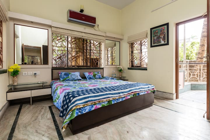 Welcome to GreenLand - Kolkata - Bungalow