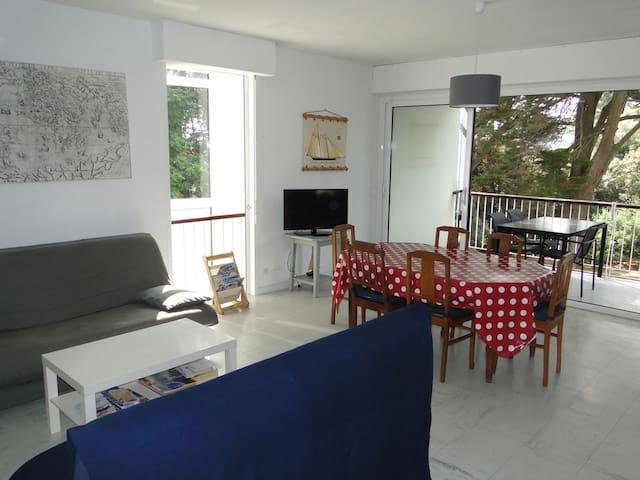 Bel appartement proche plage et château - Pornic - Apartment