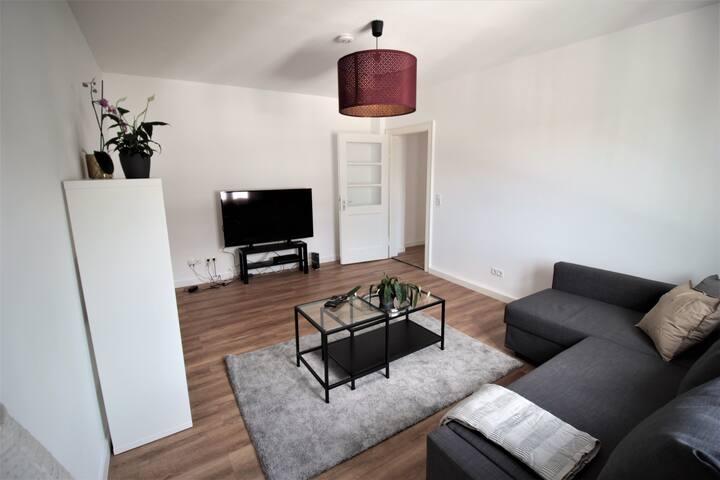 Spacious & Modern Holiday Home