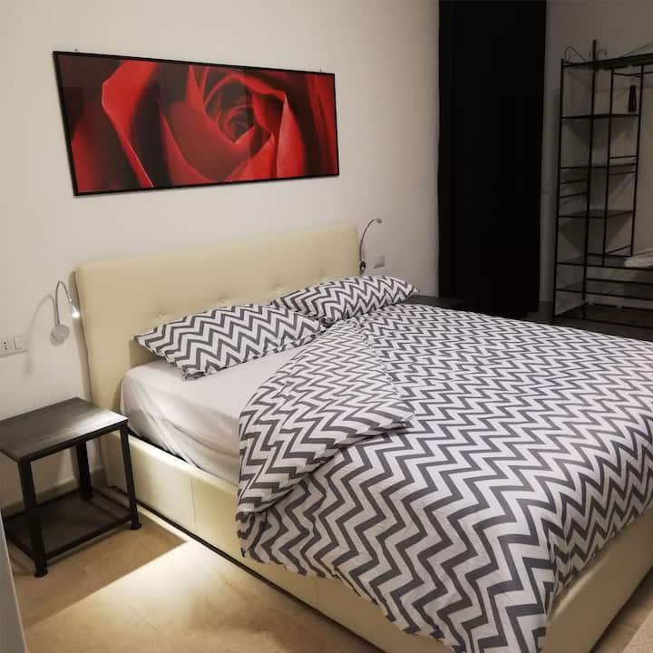 Confort e relax al centro di Sassari Suite