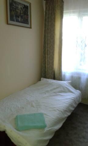 Pokój jednoosobowy w centrum Dębicy - Dębica - Ev