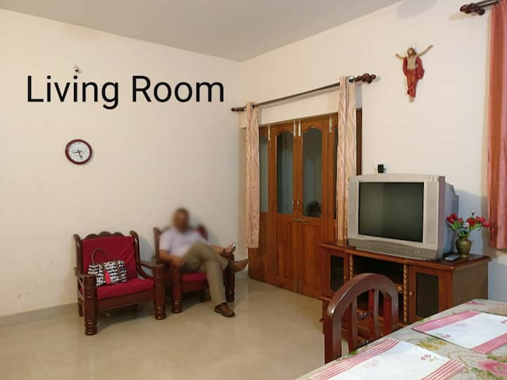 Experience Your Own Home In Goa