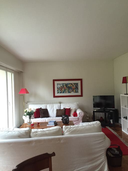Appartement Chambourcy