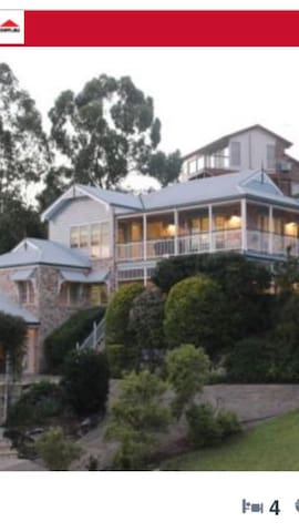 Beautiful house 15 minutes Brisbane - Chapel Hill - House