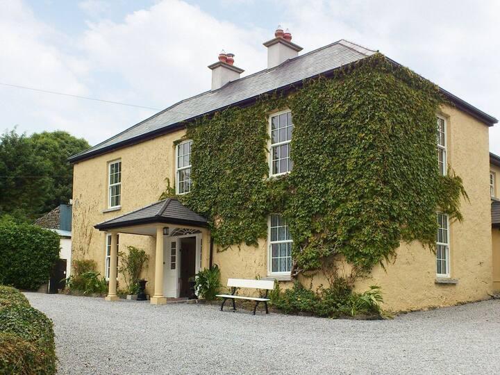 Lisgordan House (W32097)