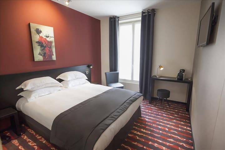 Cosy Room in SoPi