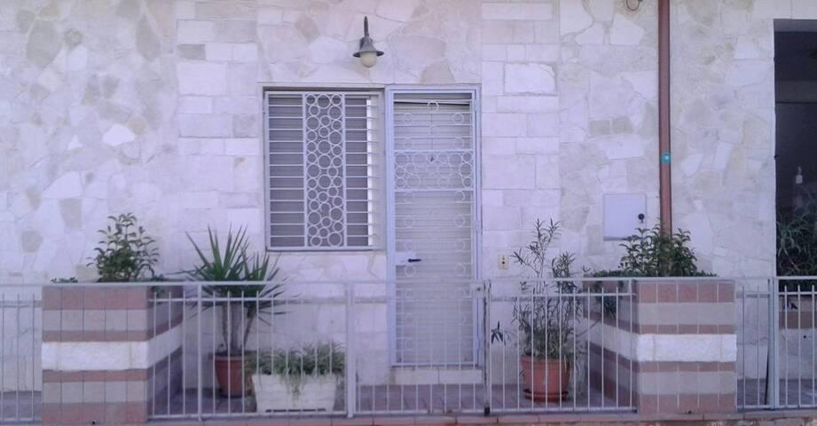 CASA DI CARLOTTA app.CONCHIGLIA - Campomarino - Appartement