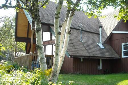Maggie Bay Cottage