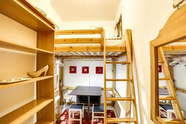 Chueca Room Apartments Madrid