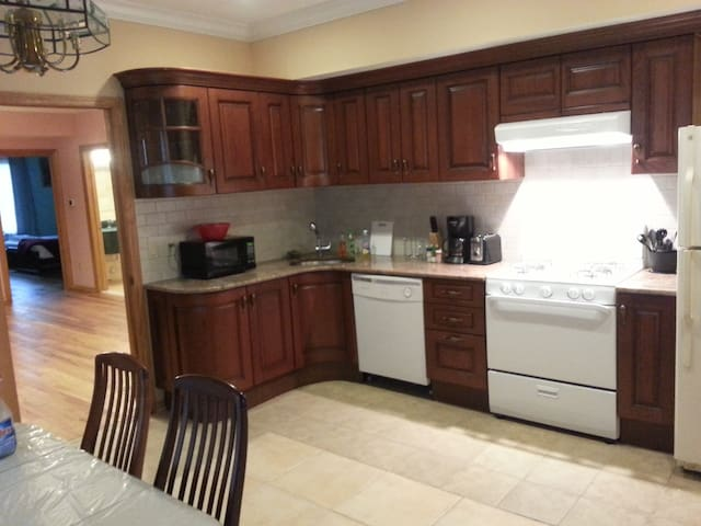 New Luxury Apartment in Wildwood Crest