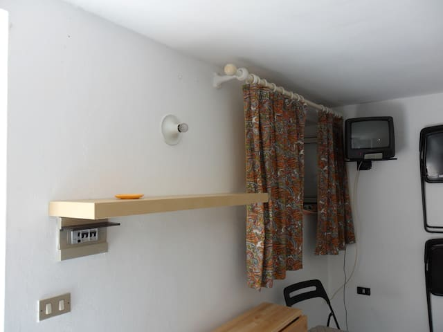 Monolocale, Loc. Fornacelle, Cavo - Isola d'Elba - Cavo - Apartemen