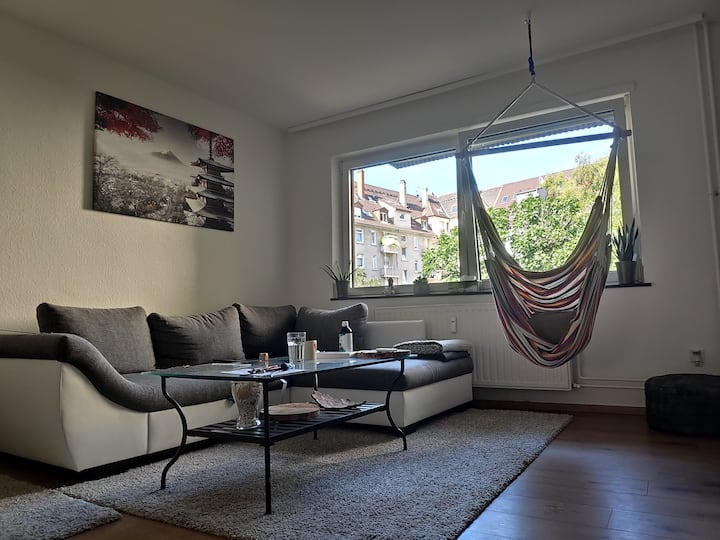 (free parking) Apartment in City Center