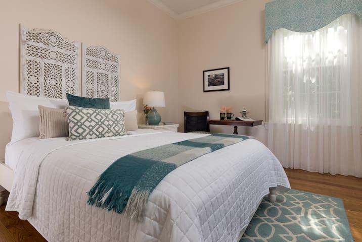 Ash Suite - Ashford Acres Inn