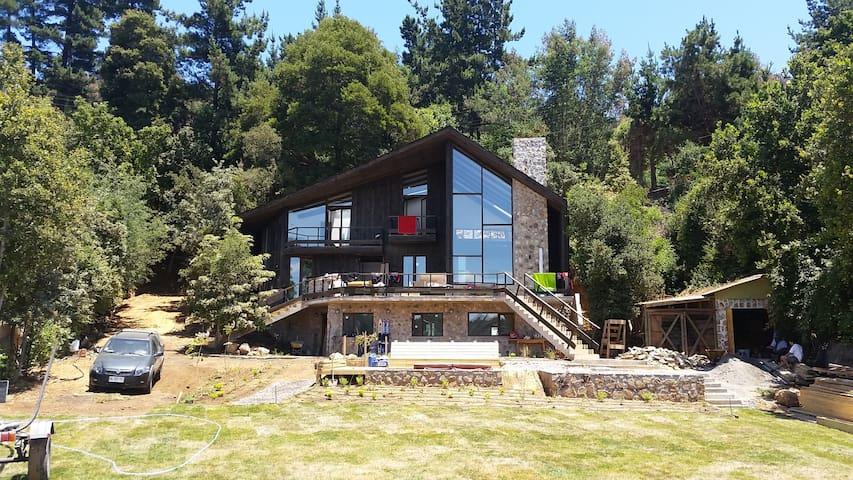 Casa Vichuquén CHILE - Aquelarre - Talo