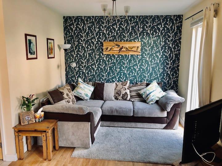 Glastonbury Festival Haven Spacious Peaceful House