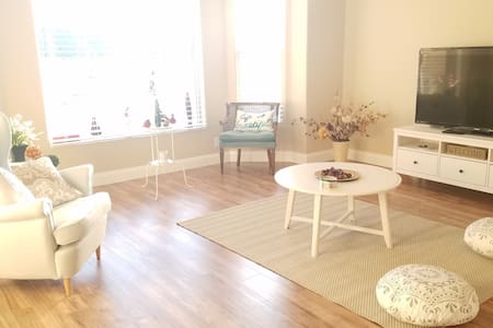 Private room and private bathroom WIFI and TV - Cedar City