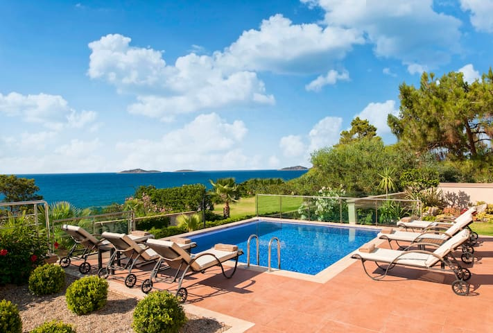 Vogue Hotel Bodrum - Poseidon Villa