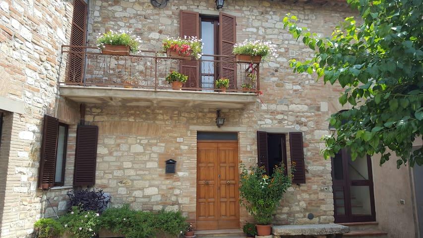 Appartamento I Gelsi - Todi - Apartment
