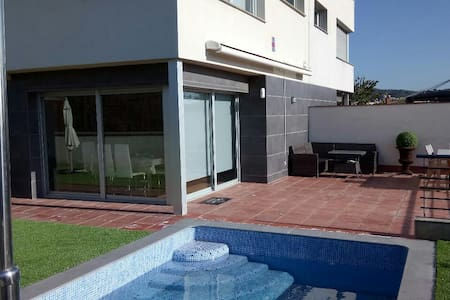 Amazing house in exclusive area - Tiana