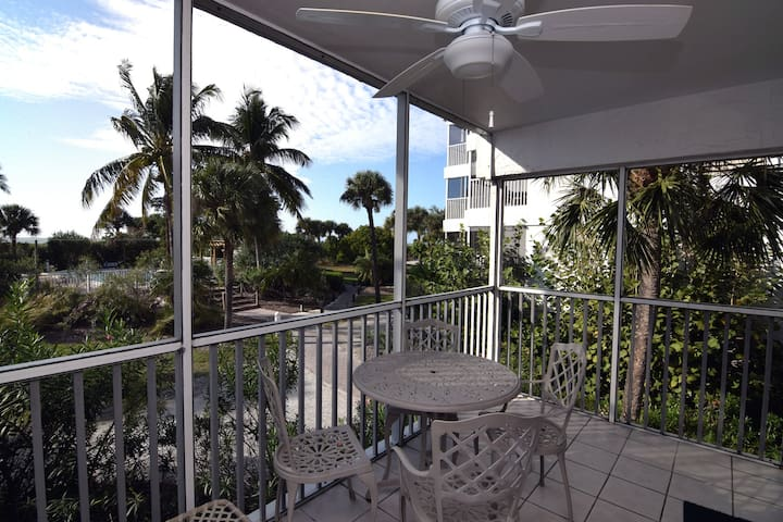 South Seas Beach Villa 2318 - Captiva