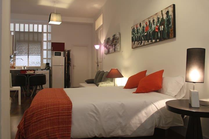 Apartamento en la Catedral. - València - Appartement