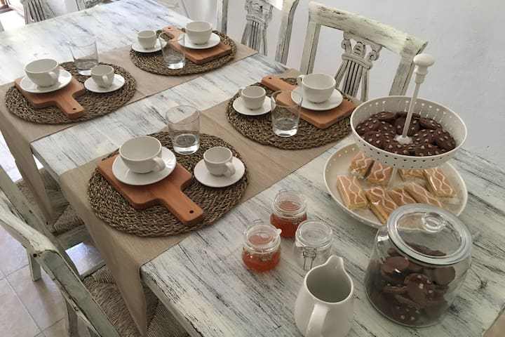 A casa di Lino! - Praia A Mare - Apartment